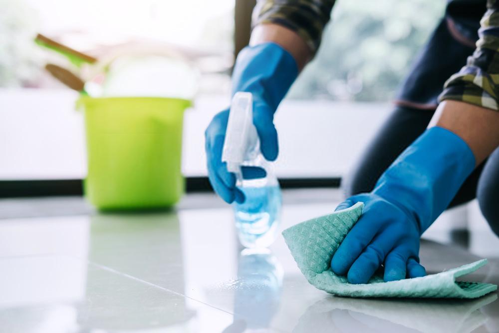 Cara Membuat Disinfektan